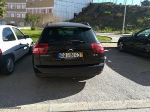 Citroën C5 1.6 HDI VTR+ Abril/09 - à venda - Ligeiros