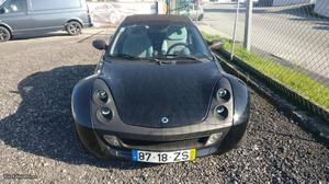 Smart Roadster Passion 84cv Abril/05 - à venda -
