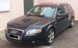 Audi A4 Avant Maio/06 - à venda - Ligeiros Passageiros,