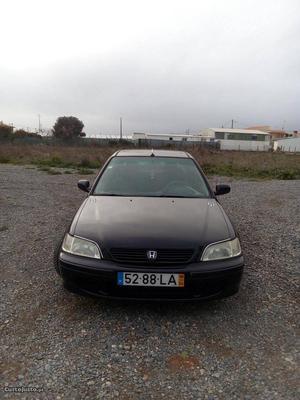 Honda Civic Honda civic Abril/98 - à venda - Ligeiros