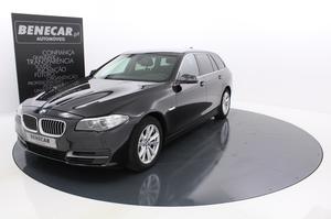 BMW Série d Touring Aut. GPS 190cv
