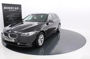 BMW Série d Touring Aut. GPS Prof. / Cam.