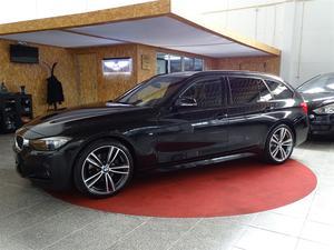 BMW Série  d Touring Pack M (190cv) (5p)