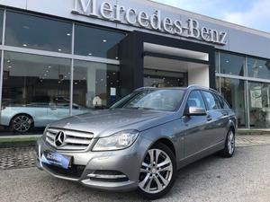 Mercedes-Benz Classe C 250 CDI Station Avantgarde Cx.