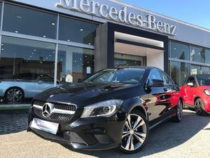 Mercedes-Benz Classe CLA 220 CDI Urban CX. Auto