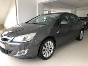 Opel Astra 1.3 CDTi Enjoy ecoFLEX (90cv) (5p)