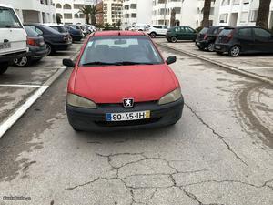 Peugeot 106 sketch Abril/97 - à venda - Ligeiros