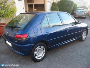 Peugeot 306 HDI