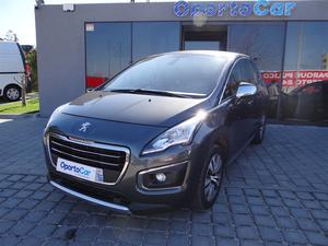 Peugeot  BlueHDi Allure EATcv) (5p)