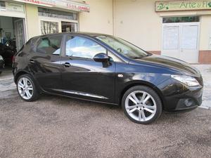 Seat Ibiza 1.4 TDi Reference (80cv) (5p)