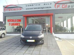 Volkswagen Touran 1.6 TDI BLUEMOTION COMFORTLINE (5P)