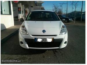 Renault Clio ClioIIISOCIET1.5DCI Julho/10 - à venda -