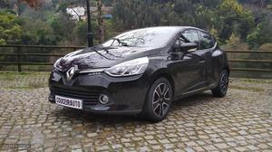Renault Clio Dynamique DCi 90 Janeiro/14 - à venda -