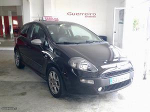 Fiat Punto EVO 1.2 Racing Sport Janeiro/11 - à venda -