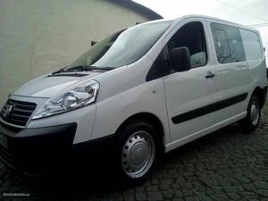 Fiat Scudo 1.6 m-jet  Setembro/14 - à venda -