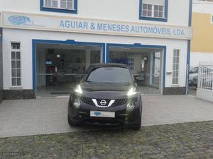 Nissan Juke 1.5 dci acenta Maio/16 - à venda - Ligeiros