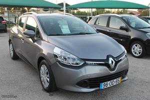 Renault Clio ST 1.5 Dci Dynamique Novembro/13 - à venda -