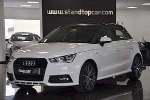 Audi A1 Sportback 1.4 TDI S-line (90cv) (5p)