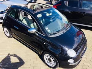 Fiat 500C TWIN AIR TURBO Março/12 - à venda -