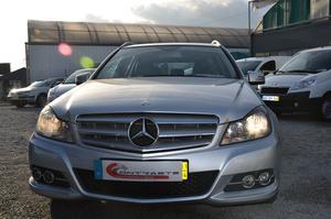 Mercedes-Benz Classe C 220 CDi Avantgarde BE Aut.
