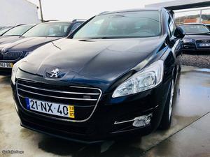 Peugeot  e-HDI ALLURE 2-tronic Julho/13 - à venda -