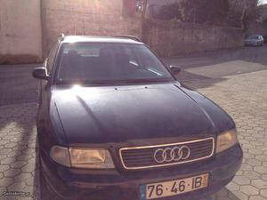 Audi A4 1.6 Março/97 - à venda - Ligeiros Passageiros,