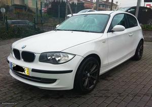 BMW 118 Coupé Agosto/09 - à venda - Descapotável /