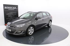 Opel Astra ST 1.7 CDTi Executive