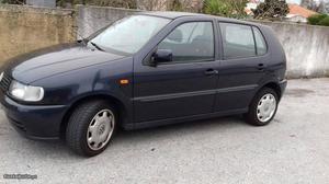 Outras marcas Outra não listada Volkswagen Polo Julho/97 -