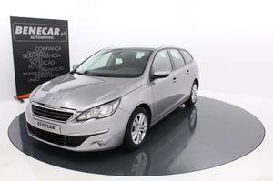 Peugeot 308 SW 1.6 HDi Active GPS