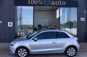 Audi A1 Ambition Abril/12 - à venda - Ligeiros Passageiros,