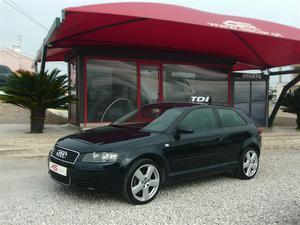 Audi A3 2.0 TDI Attraction (140cv) (3p)