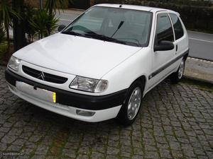 Citroën Saxo  D Junho/97 - à venda - Comerciais /