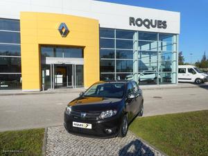 Dacia Sandero Confort 1.5 dCi 90cv Setembro/15 - à venda -