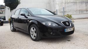 Seat Leon 1.9 TDi Ecomotive Reference (105cv) (5p)