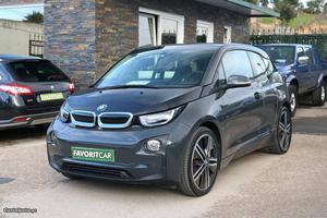 BMW I3 Range Extender Abril/14 - à venda - Ligeiros