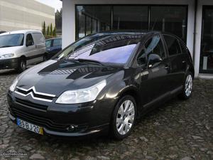 Citroën C4 1.6 HDi VTR PACK Março/06 - à venda - Ligeiros