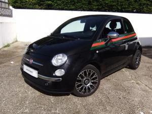 Fiat  Twinair By Gucci