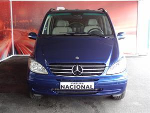 Mercedes-Benz Viano 2.2 CDi Ambiente Longo 7L (150cv)