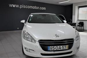 Peugeot  HDi Allure (140cv) (4p)