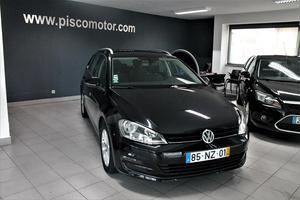 Volkswagen Golf Variant 1.6 TDi Confortline (105cv)
