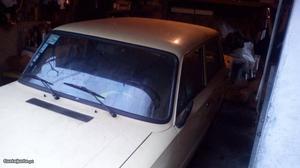 Fiat 124 Fiat special 124 Julho/89 - à venda - Ligeiros