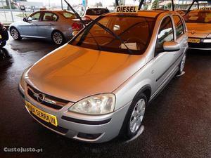 Opel Corsa 1.3Cdti 70Cv 5Pts Ac Maio/04 - à venda -