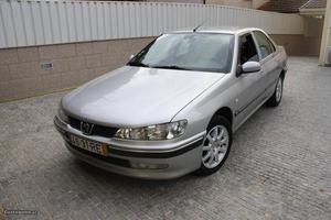 Peugeot 406 hdi executive Fevereiro/01 - à venda - Ligeiros