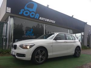 BMW Série  d Line Sport (143cv) (3p)