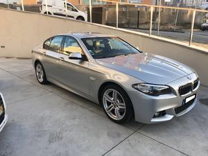 BMW Série  d Pack M (190cv) (4p)