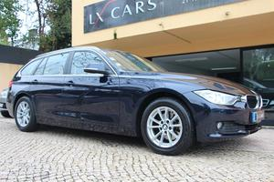 BMW Série  d Touring Aut. GPS, Nacional, Só