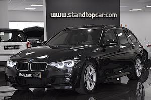 BMW Série  d Touring Pack M Auto (190cv) (5p)