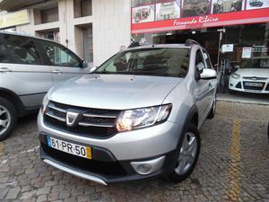 Dacia Sandero 0.9 TCe Stepway 124g (90cv) (5p)