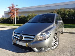 Mercedes-Benz Classe B 180 CDi BlueEfficiency (109cv)